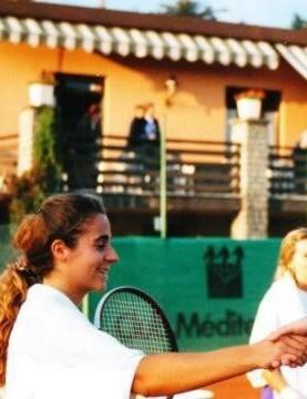 Lara Solei (1989-91-93)
